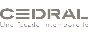 Logo Cedral - Accueil