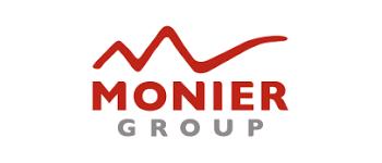 Logo Monier - Accueil