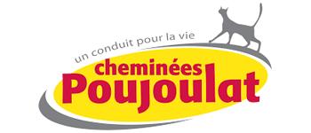 Logo Poujoulat - Accueil