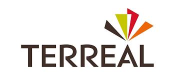 Logo Terreal - Accueil